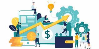 Fondos de inversión: Qué son y cómo invertir inteligentemente el dinero | Fondos  de pantalla de power point, Fondos de inversion, Fondos para diapositivas